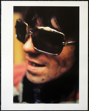 THE ROLLING STONES POSTER PAGE . KEITH RICHARDS & SUNGLASSES . R26
