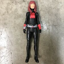 "Black Widow 12"" Marvel Figure"
