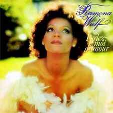 Ramona Wulf • Parlez-Moi D'Amour  Import CD Remastered Bonus Track