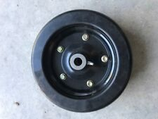 Befco Finish Mower Wheel Fits C50 Series, 000-6923
