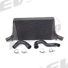 Für Audi Q5 (8R) 2.0T TFSI 2013-17 Rev9 Vorne Montage Ladeluftkühler Upgrade Set