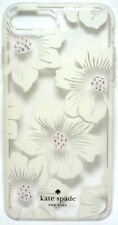 Kate Spade Hardshell Case for Apple iPhone 7 Plus, Clear/Floral, KSIPH-056-HHCCS