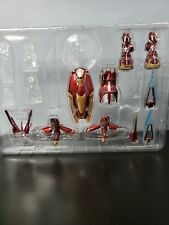 Sh Figuarts Iron Man Mark 50 Nano Weapon Accessories