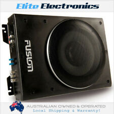 "FUSION CP-AS1080 8"" Car Subwoofer"