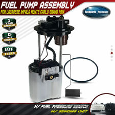 A-Premium 1x Fuel Pump Module Assembly W//Sensor For Chevy Buick Pontiac P76849M