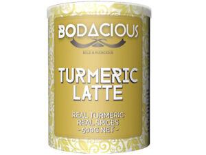 Turmeric Latte 500g