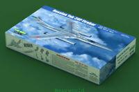 HobbyBoss 1/48 81767 Russian Yak-28P Firebar Plastic Aircraft Assembly Model Kit