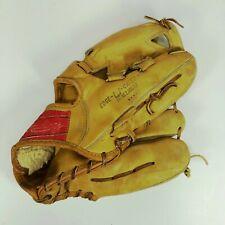 Vintage Rawlings KM10 Mr. Softball Deepwell Pocket Big Wheel Right Throw Glove