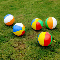 Portable Inflatable Ball Kids Beach Pool Play Toy Ball Children Outdoor Toy
