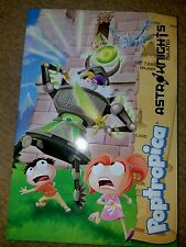 NEW Poptropica: Astro-Knights Island by Tracey West (2012, Paperback)