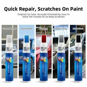 Car Scratch Repair Agent Auto Touch Up Pen Car Care Scratch Clear Remover Paint