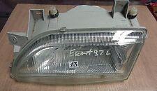 Scheinwerfer links ohne LWR CARELLO Ford Escort Bj.90-95