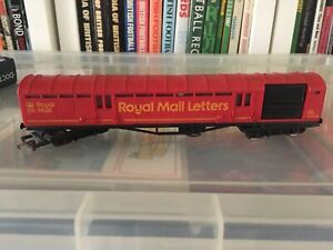 Royal Mail letters Carriage No Box