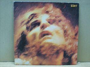 Renato Zero - Icaro - 2 LP - GATEFOLD - ZEROLANDIA 1981