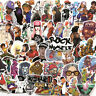 Hip Hop Sticker Bomb Pack Lot Rap Urban Street Laptop Skateboard Car Vinyl Decal