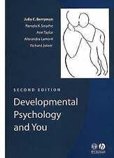 Developmental Psychology and You-ExLibrary