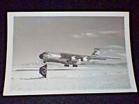 Original Photograph Antarctica 5X7 USN Williams Field C-141 Starlifter Take Off