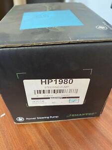 AUDI Q5 Power Steering Pump SHAFTEC HP1980