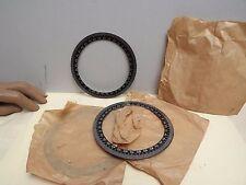 Compass Ring [ Magnetometer ] Relacement Ring [ Unused ] C1960 { Aluminium }