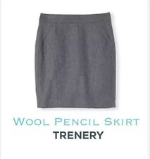 Country Road Women's Straight, Pencil Regular Size Skirts