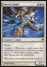 MTG EMERIA ANGEL FOIL - ANGELO DI EMERIA - ZEN - MAGIC