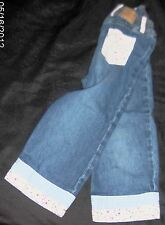 GIRLS DECORATED JEANS SIZE 36 MONTHS by The Children's Place