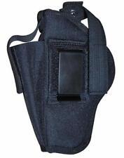 Belt holster Magazine pouch 22-25 Autos Standard 380 Autos  Ambidextrous Black