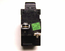* ITE Pushmatic Bulldog P215 2 Pole 15 Amp Circuit Breaker .... ZF-35