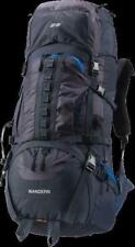 New Koppen Wandern 45L Internal Frame Pack Travel Hiking Featured Backpack NICE