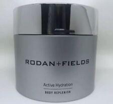 Rodan + and Fields Active Hydration BODY REPLENISH New, Factory Sealed, Full Sz
