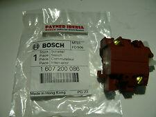 1607200086 Switch for Angle Grinders GWS 10-125C, GWS 6-115 : Genuine BOSCH-SKIL