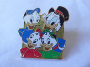 Disney Trading Pins  75395 DEC - Duck Tales pin