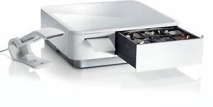 Star Micronics 39650191 MPOP. BT. WHITE +  Scanner