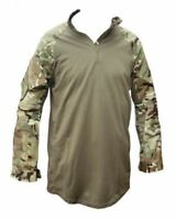 UBAC Under Body Armour Combat Shirt MTP Large Wide 100/110 - NEW - ARMY - KWB