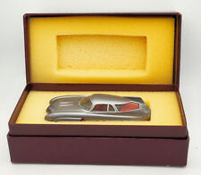 Design Studio SMTS 1/43 WHITE METAL  ALFA ROMEO BAT 5 BOXED