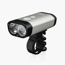 Ravemen PR600 Bicycle Light - Includes Free TR20 Tail Light!