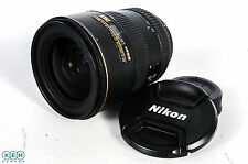 Nikon 17-55mm F/2.8 G Aspherical ED IF DX AF-S AF Lens for APS-C Sensor