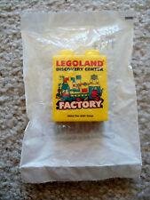 LEGO - Exclusive - Rare Brick - Legoland Discovery Center - Factory
