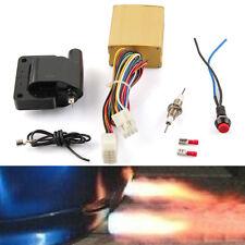 High tech Car Fire Exhaust Flame Thrower Kit Single Firedrake Flamer