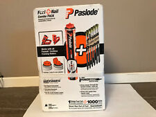 New listing Paslode, Framing Nails, 650387, Hdg 30 Degree Round Head, 3 inch x .131
