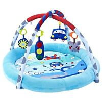 Baby Play Mat, Baby Activity Gym, Colourful Infants & Toddlers Crawling mat