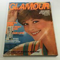 VTG Glamour Magazine: June 1976 - Shaun Casey Fashion Cover