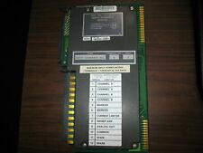 Allen Bradley 1771-SFC1 Servo Interface Module