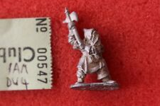 Fantasy Armies Cast Prince August Asgard DW4 Dwarf with Two-handed Axe Dwarves