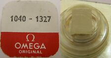 Omega 1040 Part 1327 complete balance wheel #721 ...  New Old Stock ...