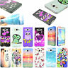 Soft Silicone Rubber TPU GEL Phone Back Skin Case Cover For Various Mobile Phone