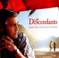 The Descendants, 1 Audio-CD