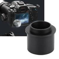 "1.25"" to C Mount Telescope Lens Video Camera Ring Adapter for Telescope SG"
