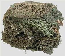 US Helmet Net WW2 Original Paratrooper Ranger Infantry OD7 UK USA M1 M2 M1C Camo