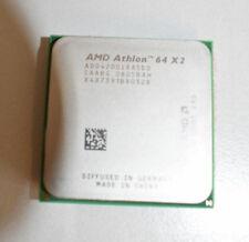 AMD Athlon 64 X2 4200+ 2x 2,2 GHz Sockel AM2 Dual-Core CPU 65Watt